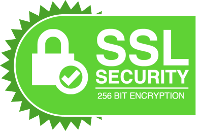 256-bit encryption SSL