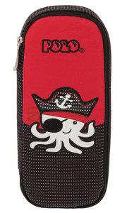 Polo Κασετίνα Οβάλ Pencil Case Animal Octopus