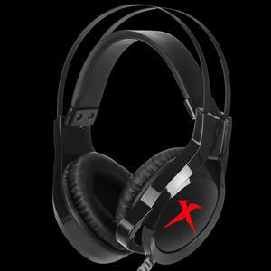 XTRIKE-ME GH-902 GAMING HEADSET ΜΕ BACKLIGHT