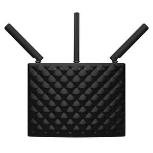 TENDA ROUTER AC15 (AC1900) SMART DUAL-BAND GIGABIT