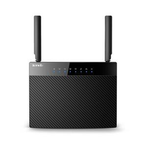 TENDA ROUTER AC9 Smart Dual-band Gigabit WiFi AC1200